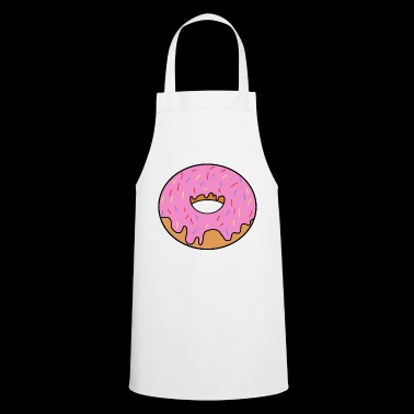 donut - Cooking Apron