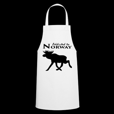 Addicted to Norway - Addicted to Norway - Cooking Apron