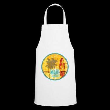 Maui Hawaii - Cooking Apron