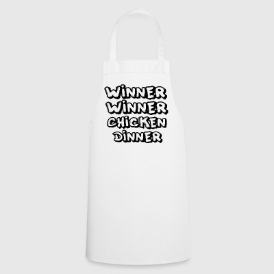 Winner WInner # 1 - Cooking Apron