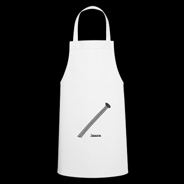 belly Nagel - Cooking Apron