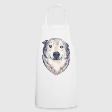 Good dog - Cooking Apron