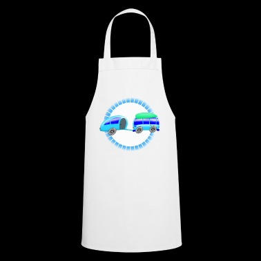 Camping bus caravan - Cooking Apron