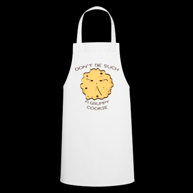 GRUMPY COOKY - Cooking Apron