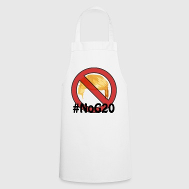 NoG20 Trump - Cooking Apron