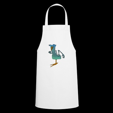 Monty Andropos - Cooking Apron