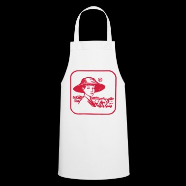 Made in China - Cooking Apron