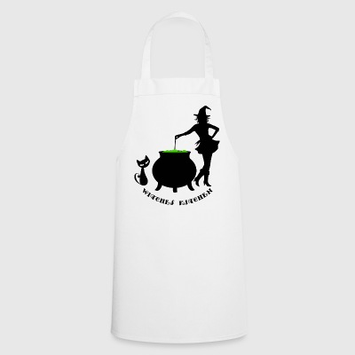 Witches Kitchen - Cooking Apron