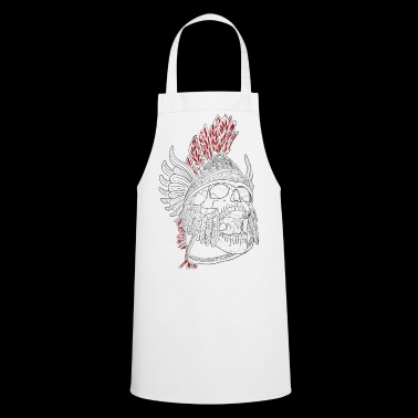 Dumb Scream - Mythology - Cooking Apron