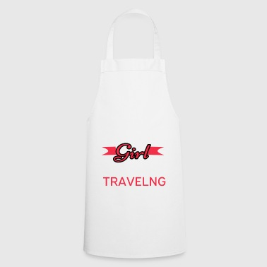travel around the world backpacker adventure adventure ne - Cooking Apron