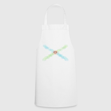 EXPOSED - Cooking Apron