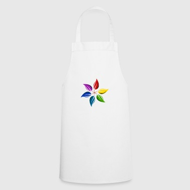 dare the color - Cooking Apron