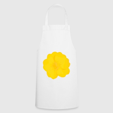 Buttercup Bold - Cooking Apron