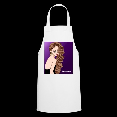 fashionable - Cooking Apron