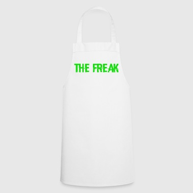 The Freak - Cooking Apron