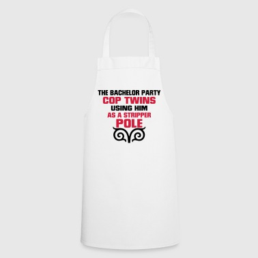 JGA STRIPPER PARTY - Cooking Apron