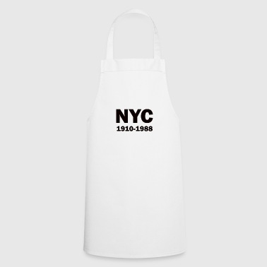 attractive - Cooking Apron