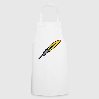 Feather - Cooking Apron