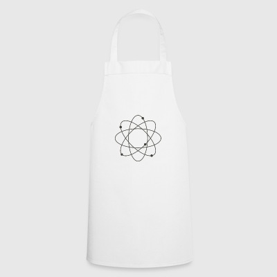 to Tom - Cooking Apron