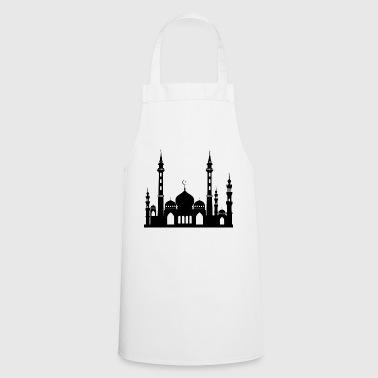 A view of Turkey - Cooking Apron