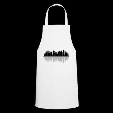 horizon de chicago - Tablier de cuisine