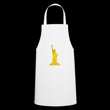 Statue of Liberty - Cooking Apron
