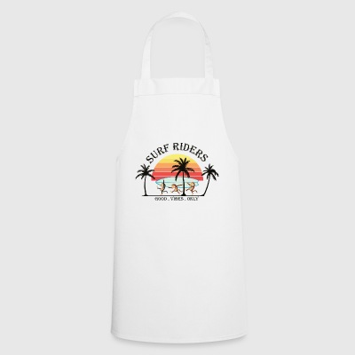 surf riders - Cooking Apron