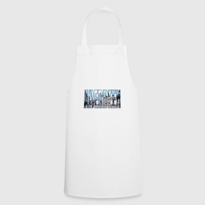ABERDEEN - Cooking Apron