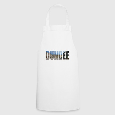 DUNDEE Scotland - Cooking Apron
