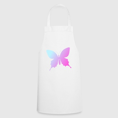SBDesigns - Butterfly - Keukenschort