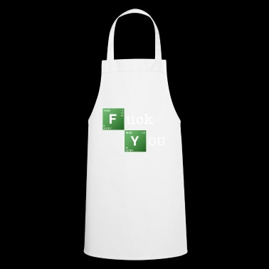 Fuck You - Cooking Apron