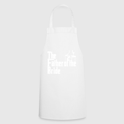The Father of the bride. Gifts for Stag Party.SALE - Cooking Apron