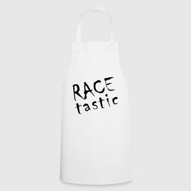 RACE tastic - Cooking Apron