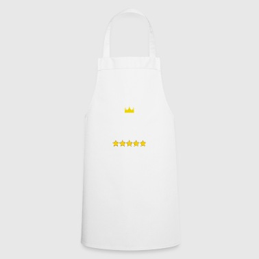 VIP lounge design gift - Cooking Apron