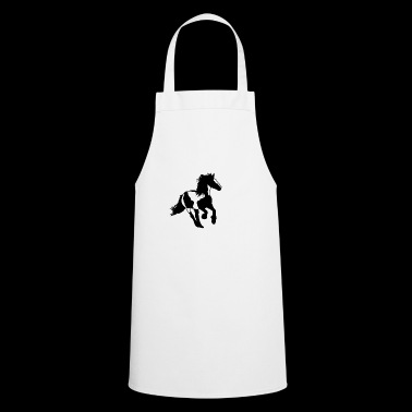 Tinker gallop II - Cooking Apron