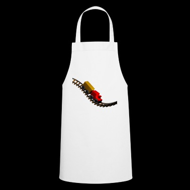 Toy train - Cooking Apron