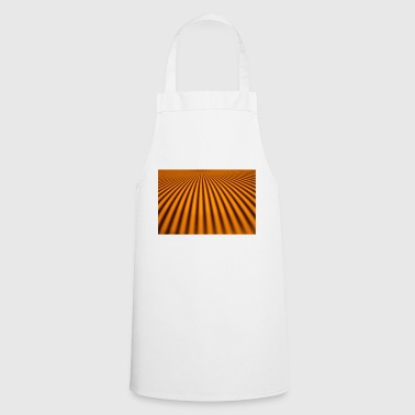 OR_STRIPE_1 - Cooking Apron
