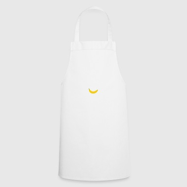 Banana fruit healthy gift - Cooking Apron