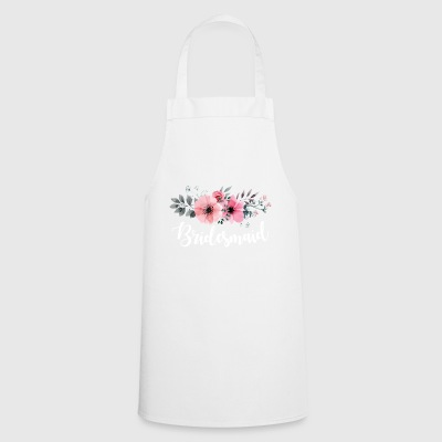 Bridesmaid Gifts. Hen Do Party. Bachelorette Party - Cooking Apron