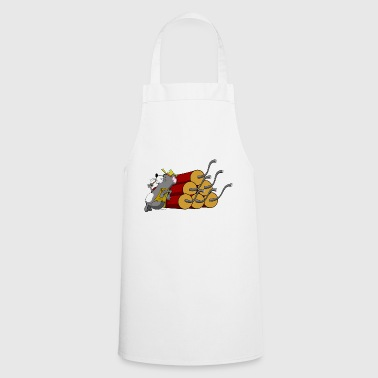 Sprengmeister - Cooking Apron