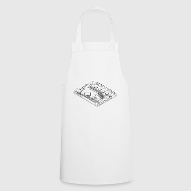 DuetWiFi (no text). - Cooking Apron