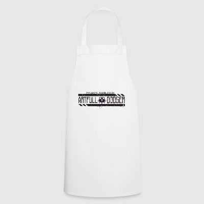 artfull dodger gas mask - Cooking Apron