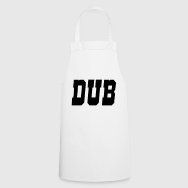 dub - Cooking Apron