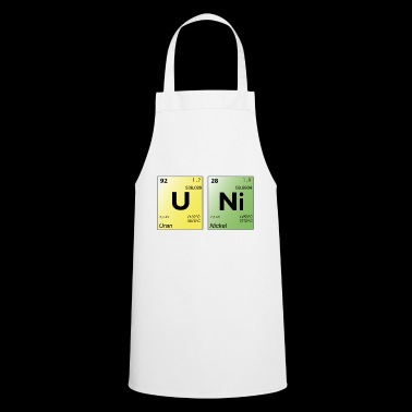 uni elements - Cooking Apron