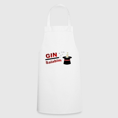 GINsalabim - Cooking Apron