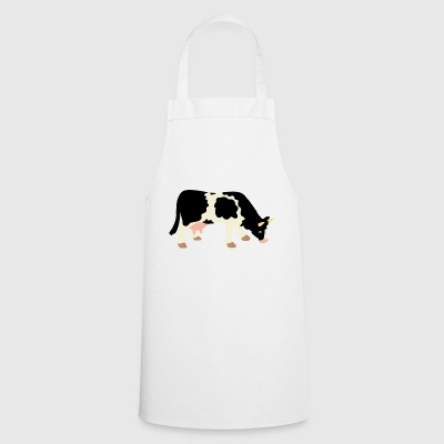Moody the cow - Cooking Apron