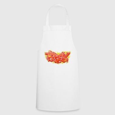 OPS 2 - Cooking Apron