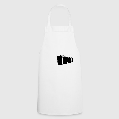 present - Cooking Apron