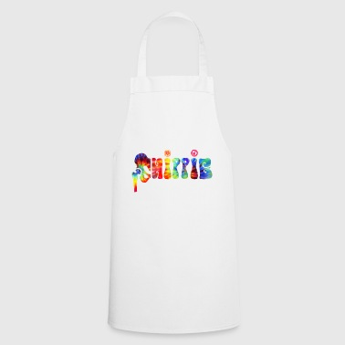Hipster Hip Replacement Gift Surgery T-Shirt - Cooking Apron