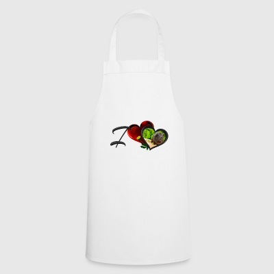 I love Guinea pig - Version 2 - Cooking Apron